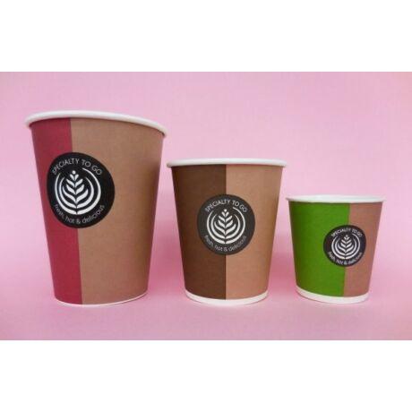 Coffe to go papír pohár