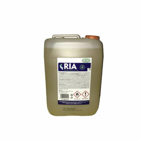 Ria kézfertőtlenítő gél 5L