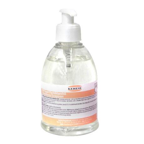 Riasept  kézfertőtlenítő szappan