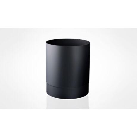 Fekete szemetes 13 liter