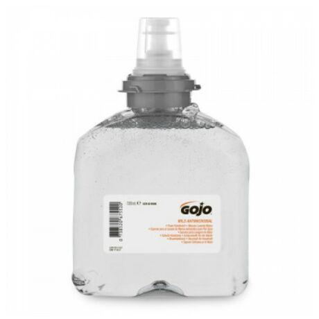 GOJO lágy antimikrobiális habszappan, TFX, 1200 ml