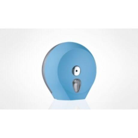 Toalettpapírtartó kék