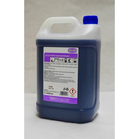 ATA altis általános tisztítószer 5 L