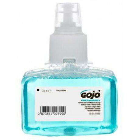 Gojo Freshberry habszappa TFX 700 ml