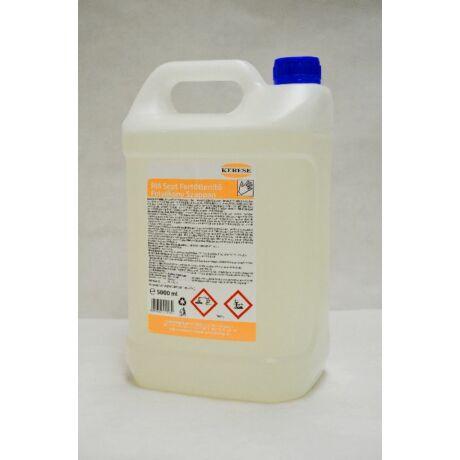 Riasept fertőtlenítő hatású folyékony szappan