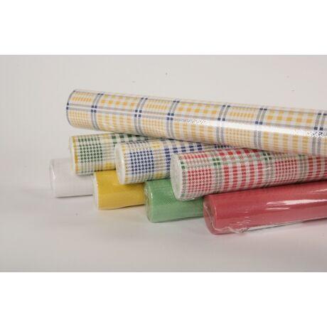 Papír asztalterítő színes 50m