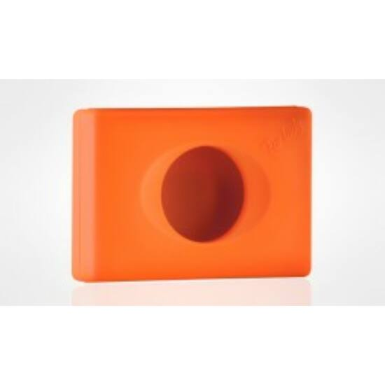 Higiéniai zacskótartó narancssárga
