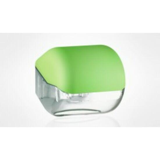 wcpapírtartó zöld