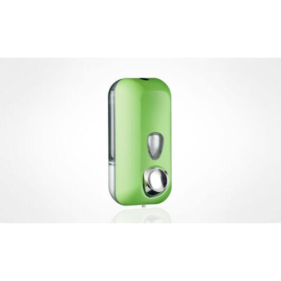 szappanadagoló világos zöld