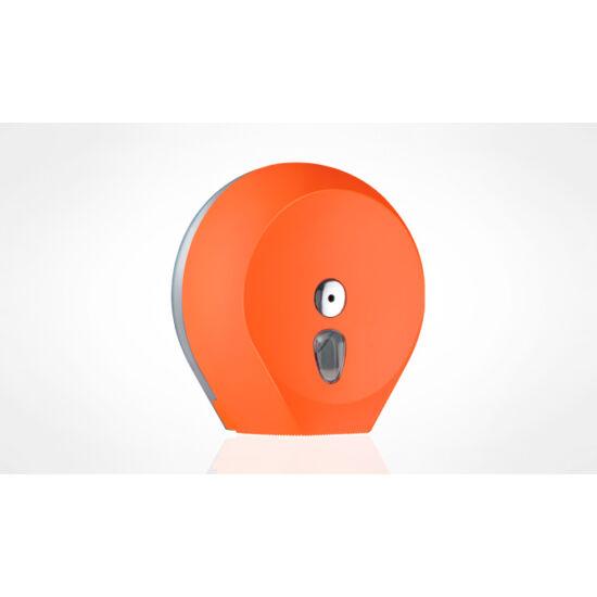 Maxi toalettpapírtartó narancssárga