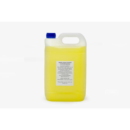 Disupt ipari folyékony szappan 5 L
