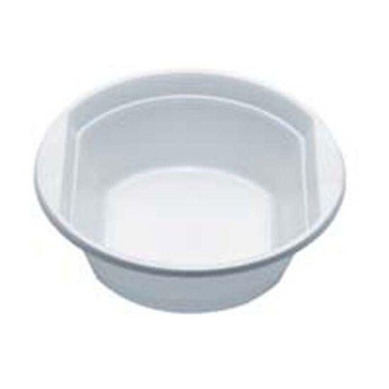 műanyag leveses/ gulyás tányér